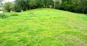 Gwerclas Burial Mound